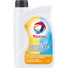total coolelf auto supra -37 1 Liter