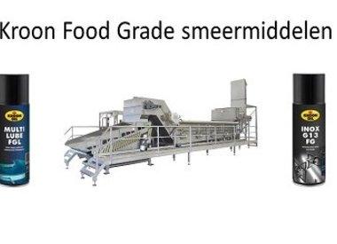 Kroon Foodgrade producten