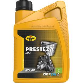 Kroon Presteza MSP 5W30, 1 Liter