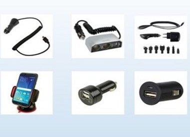 Telefoon accessoires Carpoint