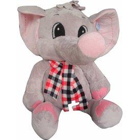 pluche olifant 30 cm