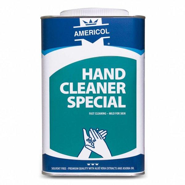 Amiricol Handcleaner Special 4,5 kg blik