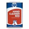 Americol Handcleaner Red 4,5 kg blik