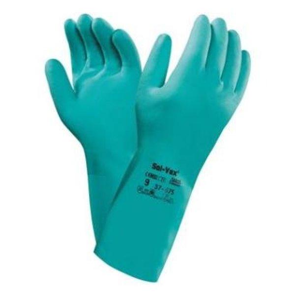 doos Ansell Sol-Vex 37-675 handschoen a 12 paar