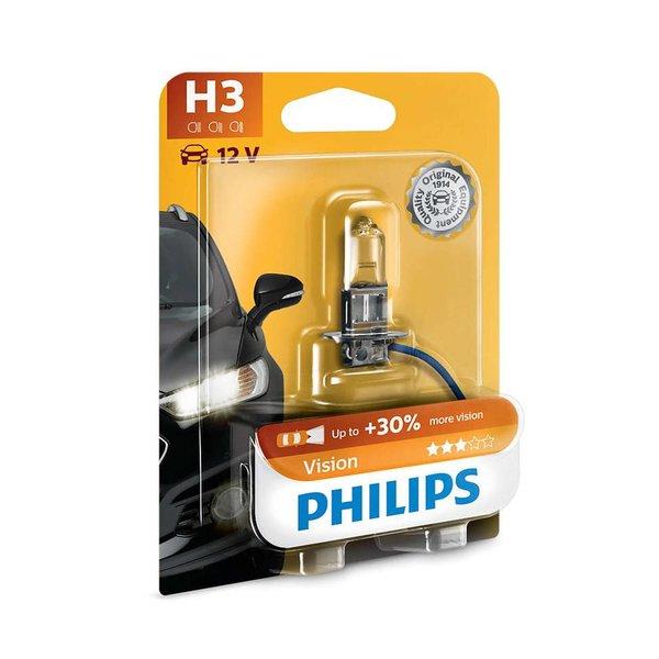 h3 philips blister