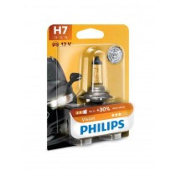 h7 premium 55w philips blister