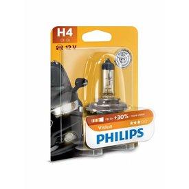 h4 premium philips blister