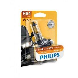 HB4 philips blister