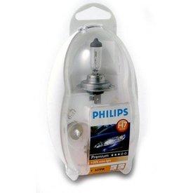 philips 12v  h7 lampset