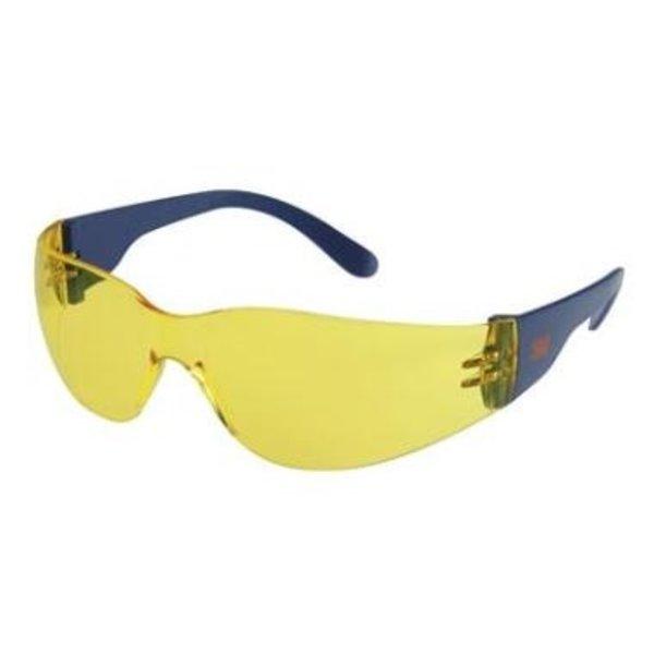 3M 2722 veiligheidsbril Yellow