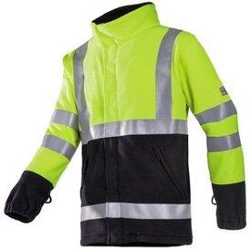 Sioen 9896 Arlier fleece jas met ARC bescherming