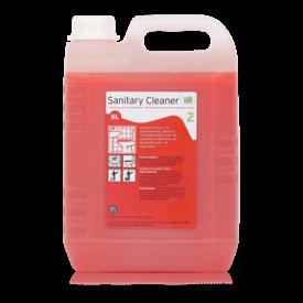 Spectro sanitairreiniger 5 Liter