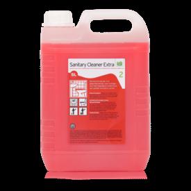 Spectro sanitairreiniger Extra 5 Liter