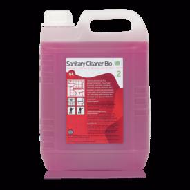Spectro sanitairreiniger Bio 5 Liter