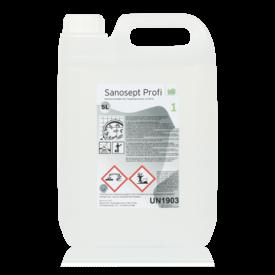 Spectro Sanosept Profi 5 Liter