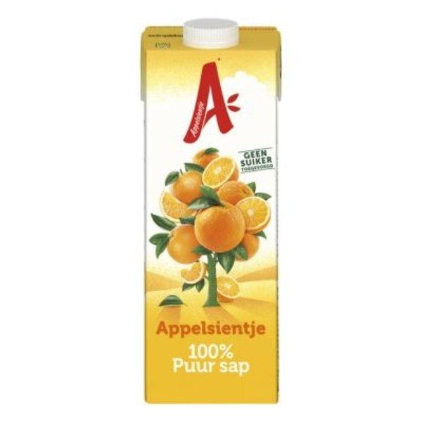 appelsientje puur sap 1,5 Liter