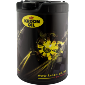 Kroon bi-turbo 15W40 can 20 Liter