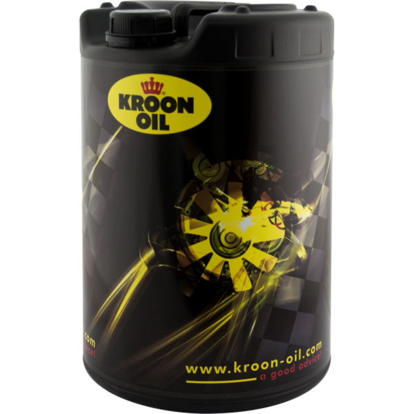 Kroon bi-turbo 15W40 can 20 Liter