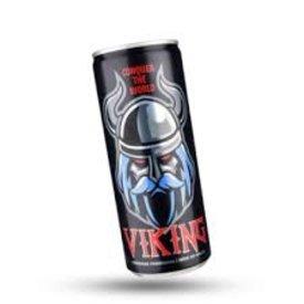 Viking energydrank 250ml tray a 24 stuks