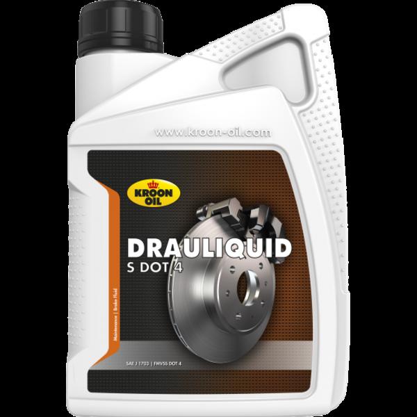 Kroon (kl) Drauliquid-s Dot 3 1L