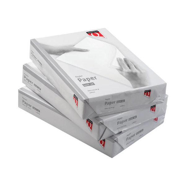 a4 quantore basic 80gr wit papier doos a 5 pakken