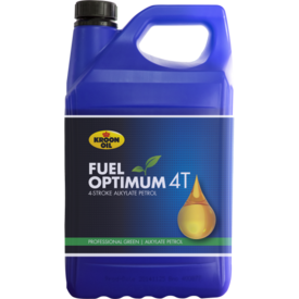 Kroon FUEL OPTIMUM 4T, 5 Liter