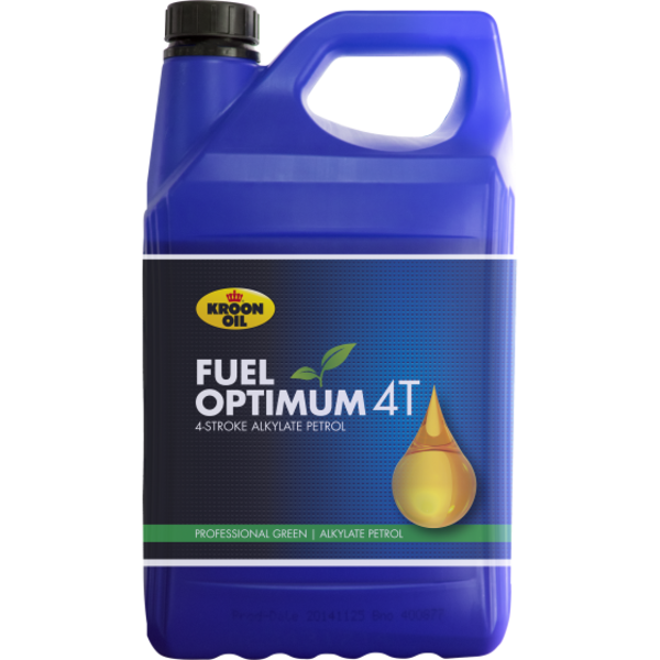 Kroon FUEL OPTIMUM 4T, 5 Liter