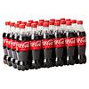 cocacola regular petfles 0,5 L 18 flesjes