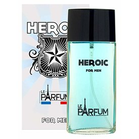 Parfum Heroic Men 75ml