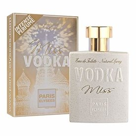 Eau de toilette Miss VODKA 100ml
