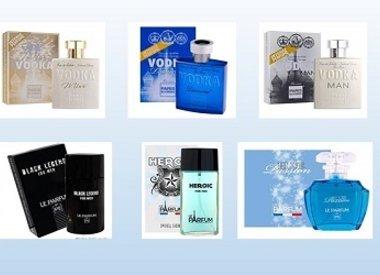 Parfum / eau de toilette