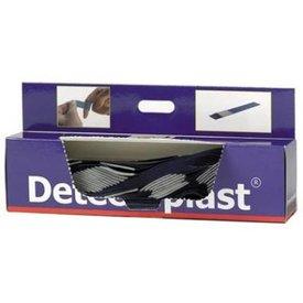 Detectaplast vingerverband elastisch 2x18 cm 50st