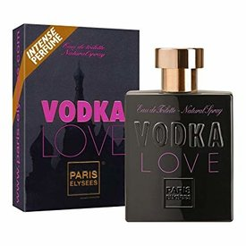 Intense parfum VODKA LOVE 100ml