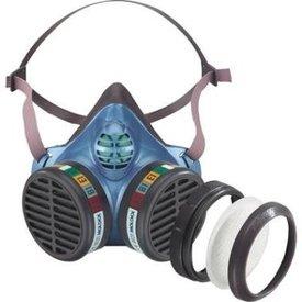 Moldex 598401 FFA1B1E1K1-P3 R D halfgelaatsmasker