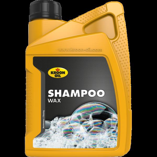 kroon (kl)l Shampoo met wax 1Liter