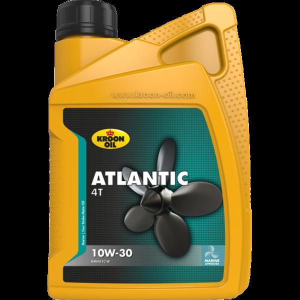 Kroon (kl)Atlantic 4T 10W30 outboard