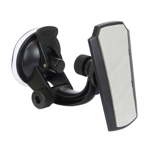 Carpoint Smartphonehouder Zuignap + Kleefpad