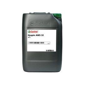 castrol Hyspin AWS 32 verpakking 20 Liter