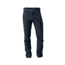 Dassy werkbroek Denim Osaka stretch 52