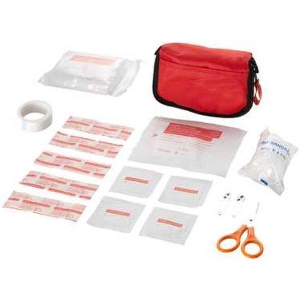 EHBO eerste hulp kit 20 delig