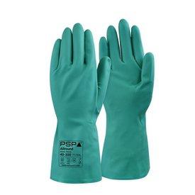 PSP Nitrile-Chem 40-200 handschoen maat 9
