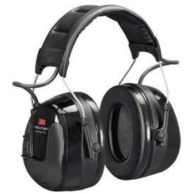 3M Peltor Worktunes Pro FM Radio gehoorkap met hoofdband