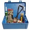 ADR Koffer Basis Klasse 1 t/m 6, 8 en 9 - 11-delige Kit