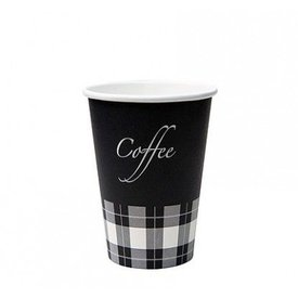 koffie drinkbeker karton 7,5 OZ 180ml 2500 stuks