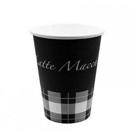 koffie drinkbeker karton 12 OZ 360ml 1000 stuks