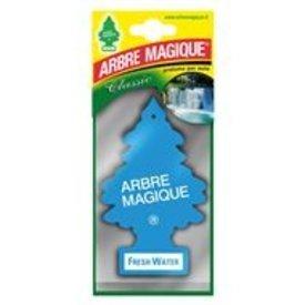 geurboom arbre magique fresh water (aqua)
