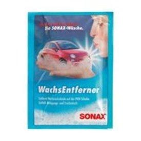 sonax wax verwijderingsdoekjes doos 500 stuk