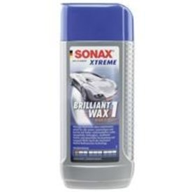 sonax extreme liguid wax no 1 250ml