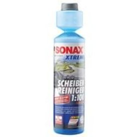 sonax extreme ruitenreiniger 0:100