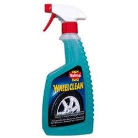 valma wheel clean